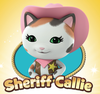 Sheriff Callie