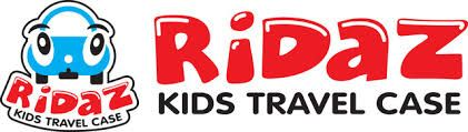 Ridaz kids travel case