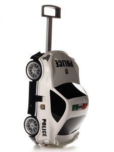 Чемодан машинка RIDAZ Toyota 86 Police