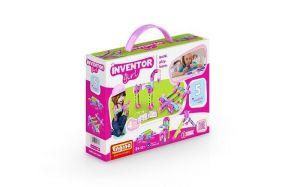 Конструктор для девочек Engino INVENTOR PRINCESS 5 в 1
