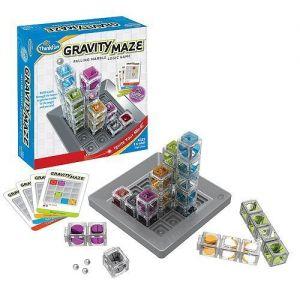 Игра головоломка ThinkFun Гравитационный лабиринт Gravity Maze