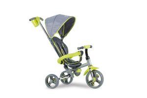 Детский велосипед Compact зеленый Y STROLLY