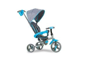 Детский велосипед Compact синий Y STROLLY