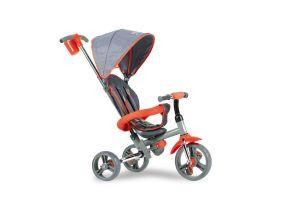 Детский велосипед Compact красный Y STROLLY
