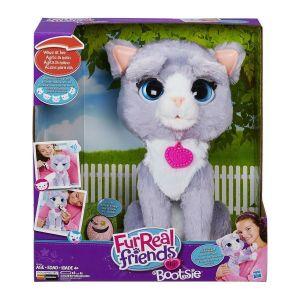 Интерактивный котенок Бутси FurReal Friends, HASBRO