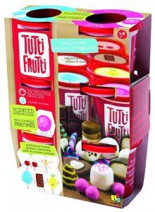 Масса для лепки Tutti-Frutti Ароматы сладостей