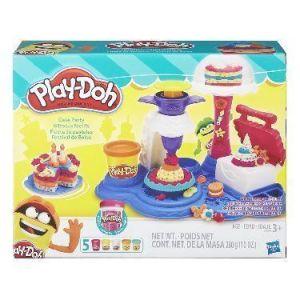 Play-Doh Игровой набор Сладкая вечеринка Hasbro
