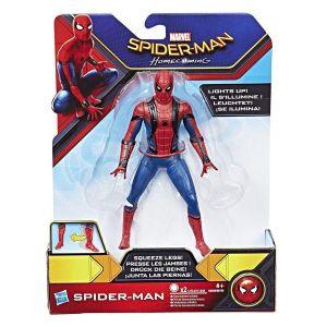Фигурки Человек Паук - Возвращение домой, Hasbro, 15 см