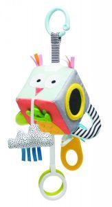 Развивающая игрушка Taf Toys - ВЕСЕЛЫЕ ЗВЕРУШКИ