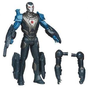 Hasbro Марвел Железный Человек 3. Разборная фигурка Железного Человека, в ассорт.