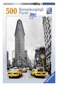 Пазл Ravensburger Нью-Йорк, 500 элементов