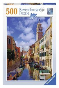 Пазл Ravensburger Венеция, 500 элементов