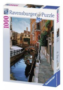 Пазл Ravensburger Венецианский пейзаж, 1000 элементов