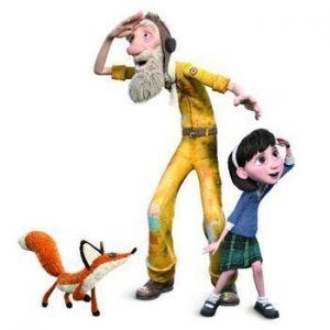 "Набор фигурок ""Исследование"" - The Little Prince"