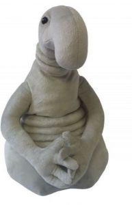 Мягкая игрушка Ждун, 36 см.