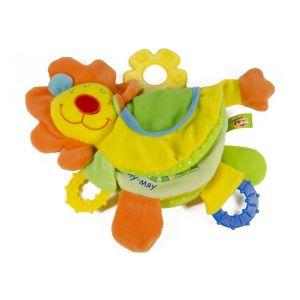 Развивающая игрушка «Лев Роро»