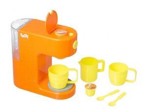 Детская интерактивная кофемашина Smart HTI