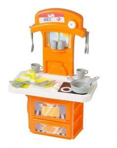 Детская многофункциональная мини-кухня Smart HTI