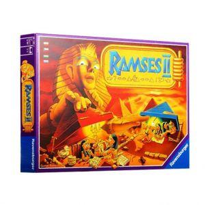 Настольная игра Ravensburger Рамзес-II
