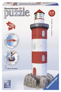 Ravensburger 3D Пазл - Маяк