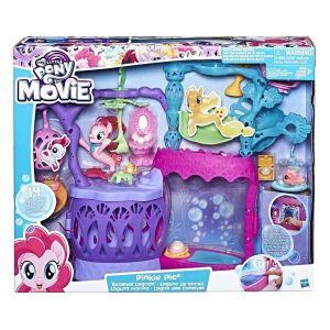Игровой набор My Little Pony Замок серии Мерцание, My Little Pony