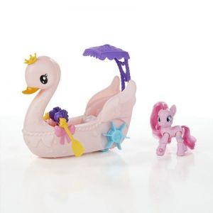 My Little Pony Игровой набор Пинки Пай на лодке