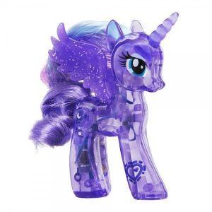 My Little Pony Пони сияющие принцессы в ассорт. Hasbro