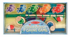 Набор магнитный Рыбалка Melissa & Doug MD5149