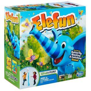 Детская игра Слоник Элефан, Hasbro (обновленная версия),