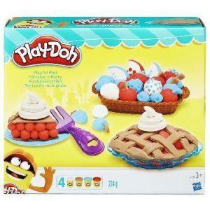 Play-Doh Игровой набор Ягодные тарталетки Hasbro