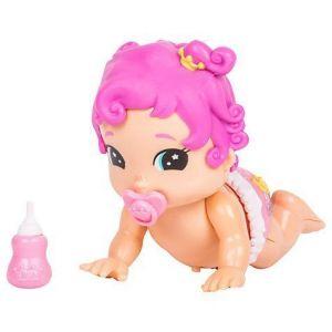 Интерактивная кукла Primmy - Little Live Bizzy Bubs