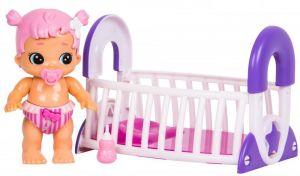 Интерактивная кукла Gracie - Little Live Bizzy Bubs