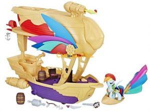 Игровой набор Хранители Гармонии My Little Pony от Hasbro