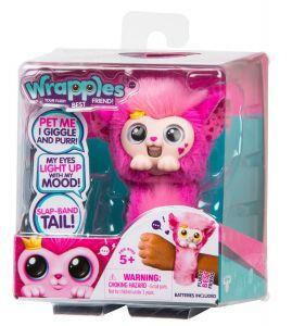 Интерактивный браслет-игрушка Wrapples S1 Принцесса