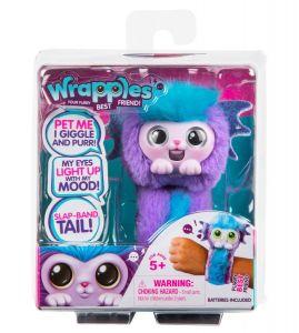 Интерактивная игрушка-браслет Moose Wrapples S1 Шора