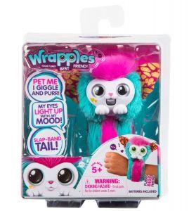 Интерактивная игрушка-браслет Moose Wrapples S1 Флутта