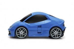 Чемодан Ridas Lamborghini Huracan детский