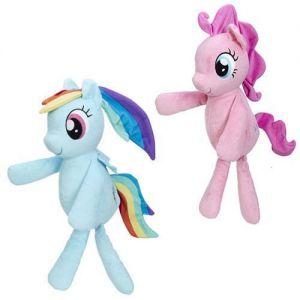 MLP Плюшевые пони для обнимашек