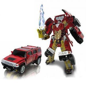 Робот-Трансформер HUMMER (1:32)