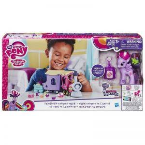 My Little Pony игровой набор Поезд Дружбы