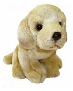 Мягкая игрушка «Собака Бой»