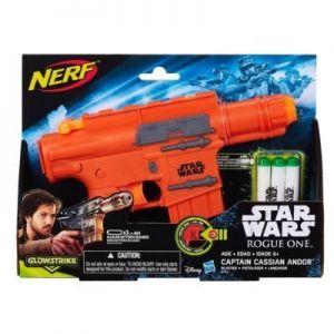 NERF бластер бойца Звездных Войн, Hasbro