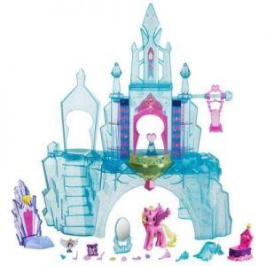 Игровой набор MY LITTLE PONY Кристальный Замок