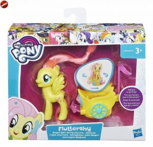 My Little Pony Пони в карете, Hasbro