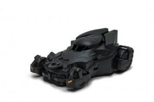 Детский Чемодан Batmobile (Бэтмобиль) Ridaz
