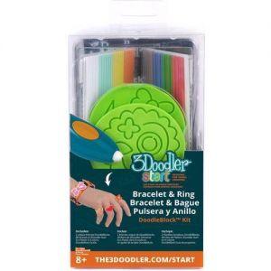 Набор аксессуаров для 3D-ручки 3Doodler Start ЮВЕЛИР
