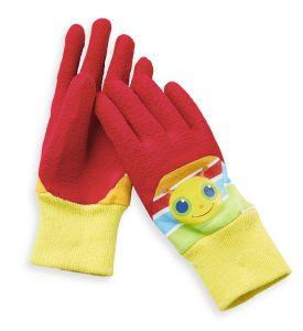 """Садовые перчатки """"Счастливая стрекоза"""" Melissa & Doug MD16753"""