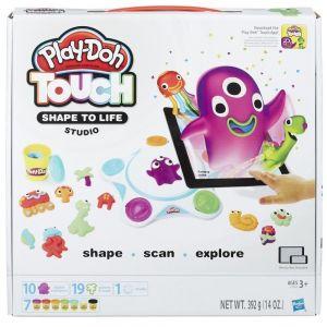 Игровой набор СОЗДАЙ МИР СТУДИЯ Play-Doh Hasbro