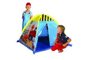 Детская палатка - Рабочая станция