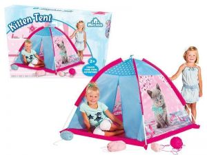 Детская палатка Котенок Micasa